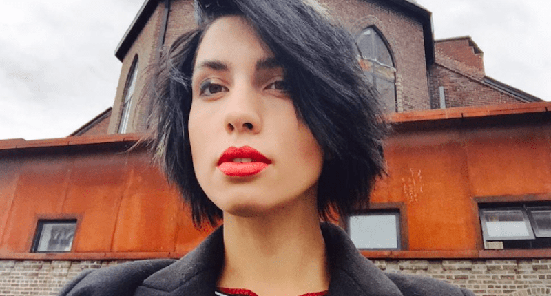 Nadya Tolokonnikova (Facebook).