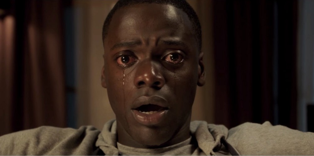 "Daniel Kaluuya in ""Get Out."" CREDIT: Universal Pictures."