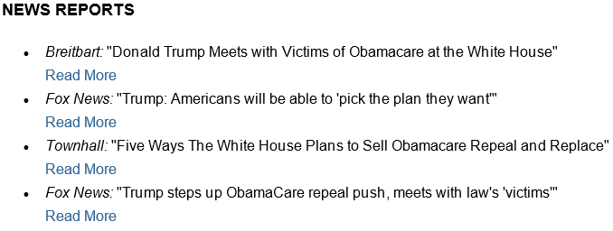 CREDIT: 1600 Daily email.