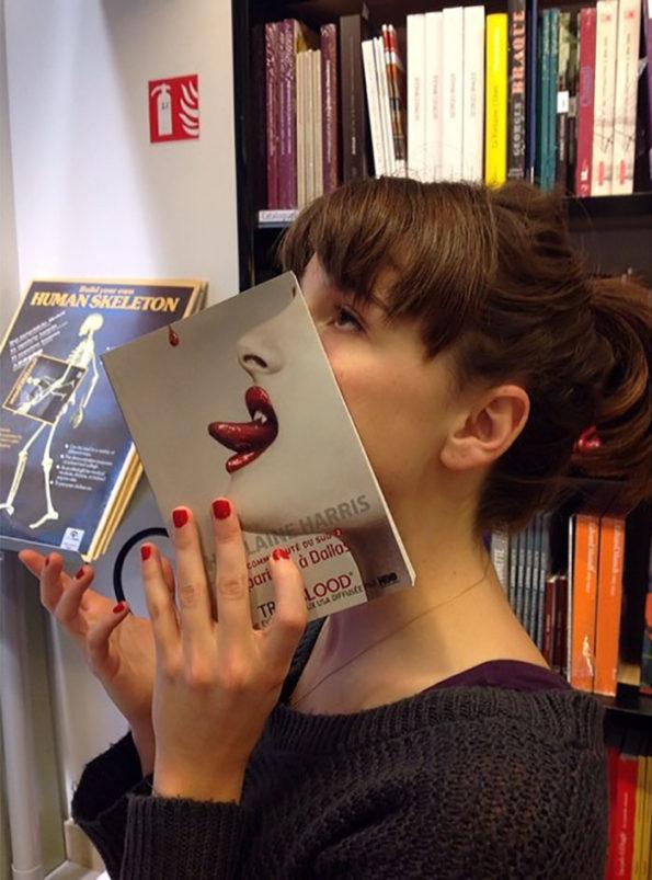 Librairie Mollat.