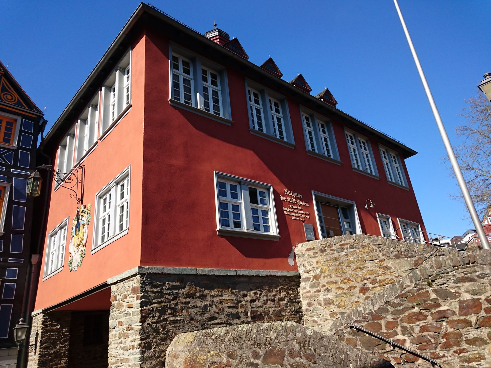 Idstein Town Hall