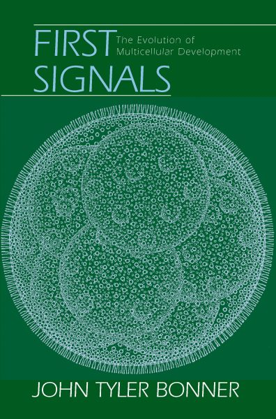 Bonner First Signals cover