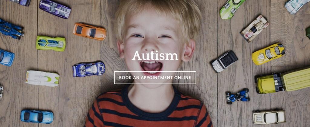 Zimmerman autism