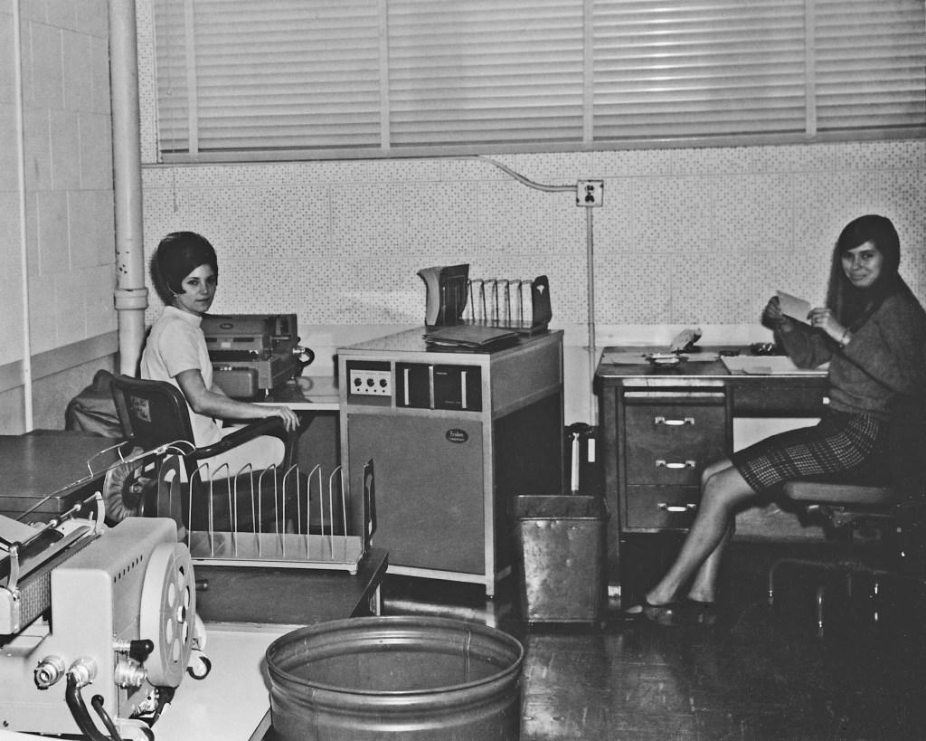 Patrick Air Force Base, 1966