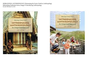 anthropology8introducing