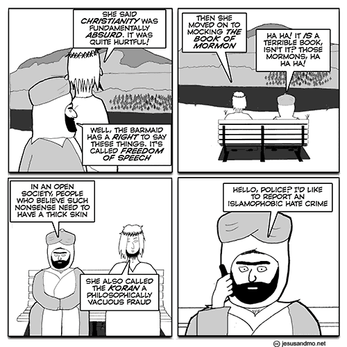 islamofraud