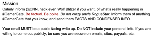 Be not crazy, Uncle Roguestar