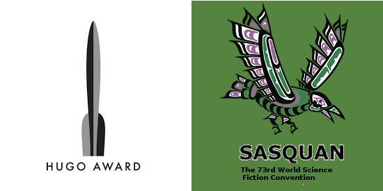 The Hugo Awards for 2015