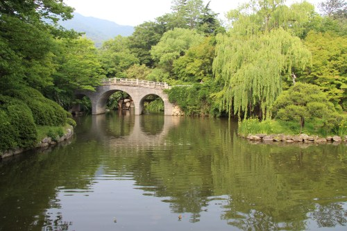 bulguksa_bridge