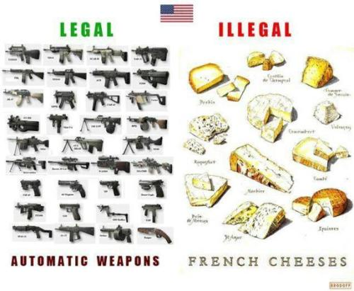 frenchcheese-guns