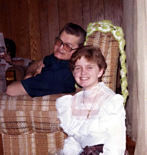 Lisa Marie Myers Clendening, 1968-2001