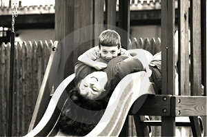 Free Stock Photography: Playtime Picture. Image: 17867