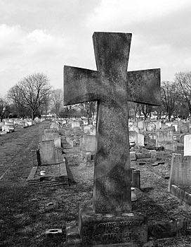 Stock Photography: The Cross 5 Picture. Image: 135382