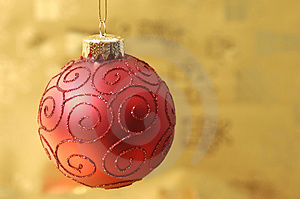 Free Stock Image - Christmas decoration