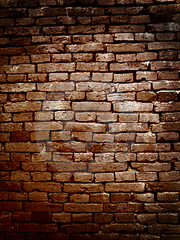 Free Stock Images - Brick wall