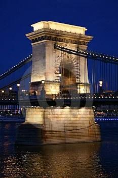 Free Stock Image - Bridge