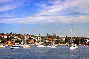 Stock Photography - Watsons Bay, NSW, Australia