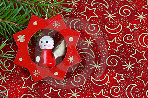 Stock Images - Christmas decoration