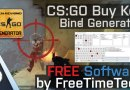 CS:GO – Buy Key Bind Generator by FTT