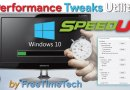 Performance Tweaks Utility by FTT