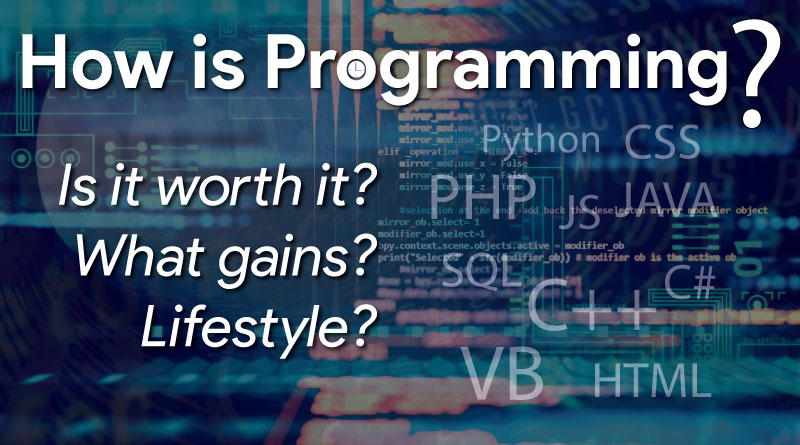 How is programming?