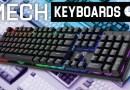 Mechanical Keyboards