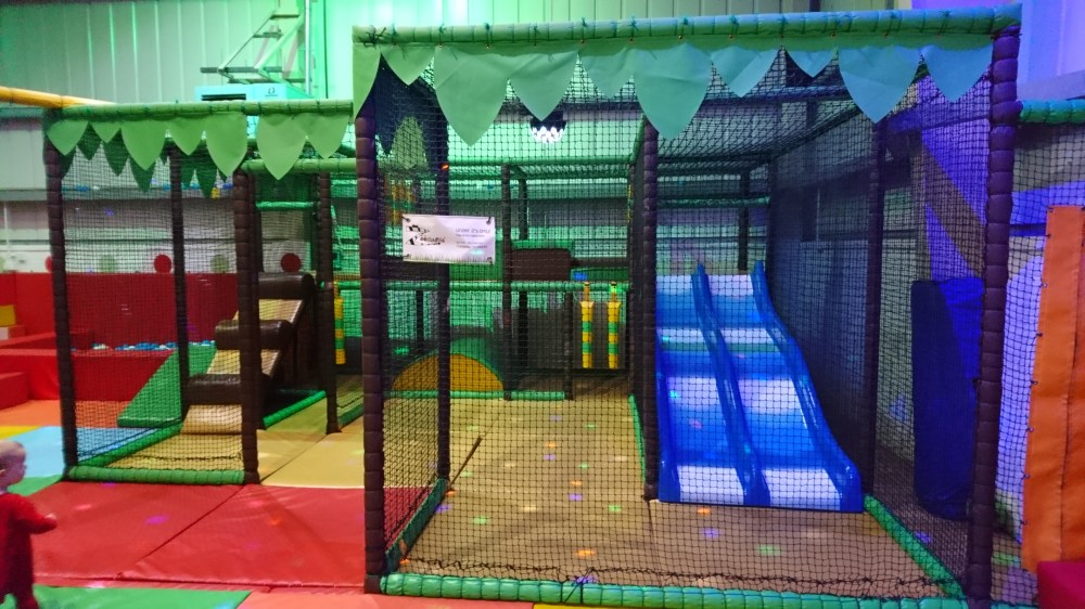 Zoomania review | Aylesbury soft play | Free Time with the Kids