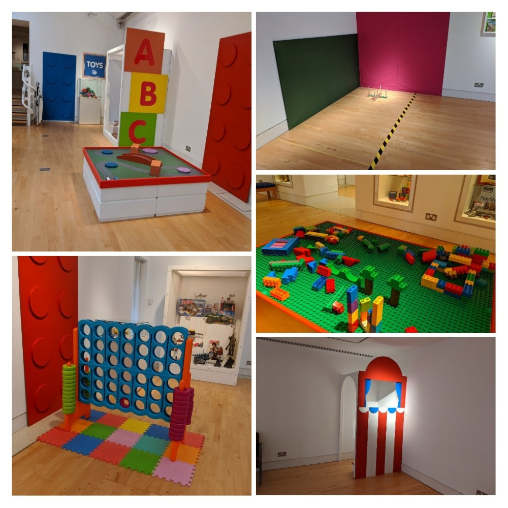 Toy Box at Bucks County Museum | Aylesbury | Free Time with the Kids