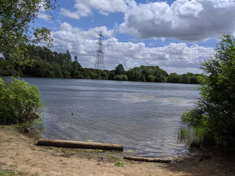Tiddenfoot Waterside Park Review | Tiddenfoot Pond | Leighton Buzzard, Bedfordshire | Free Time with the Kids