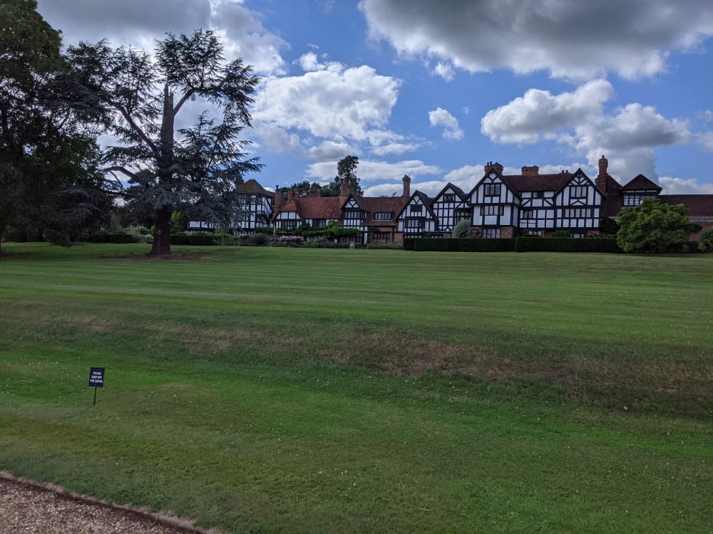 Ascott House and gardens review   Free Time with the Kids   Buckinghamshire National Trust