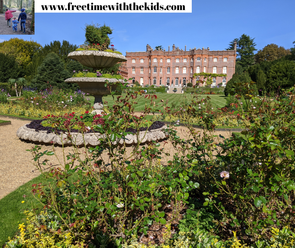 Hughenden Manor review, High Wycombe, Buckinghamshire | Free Time with the Kids | National Trust properties in Bucks