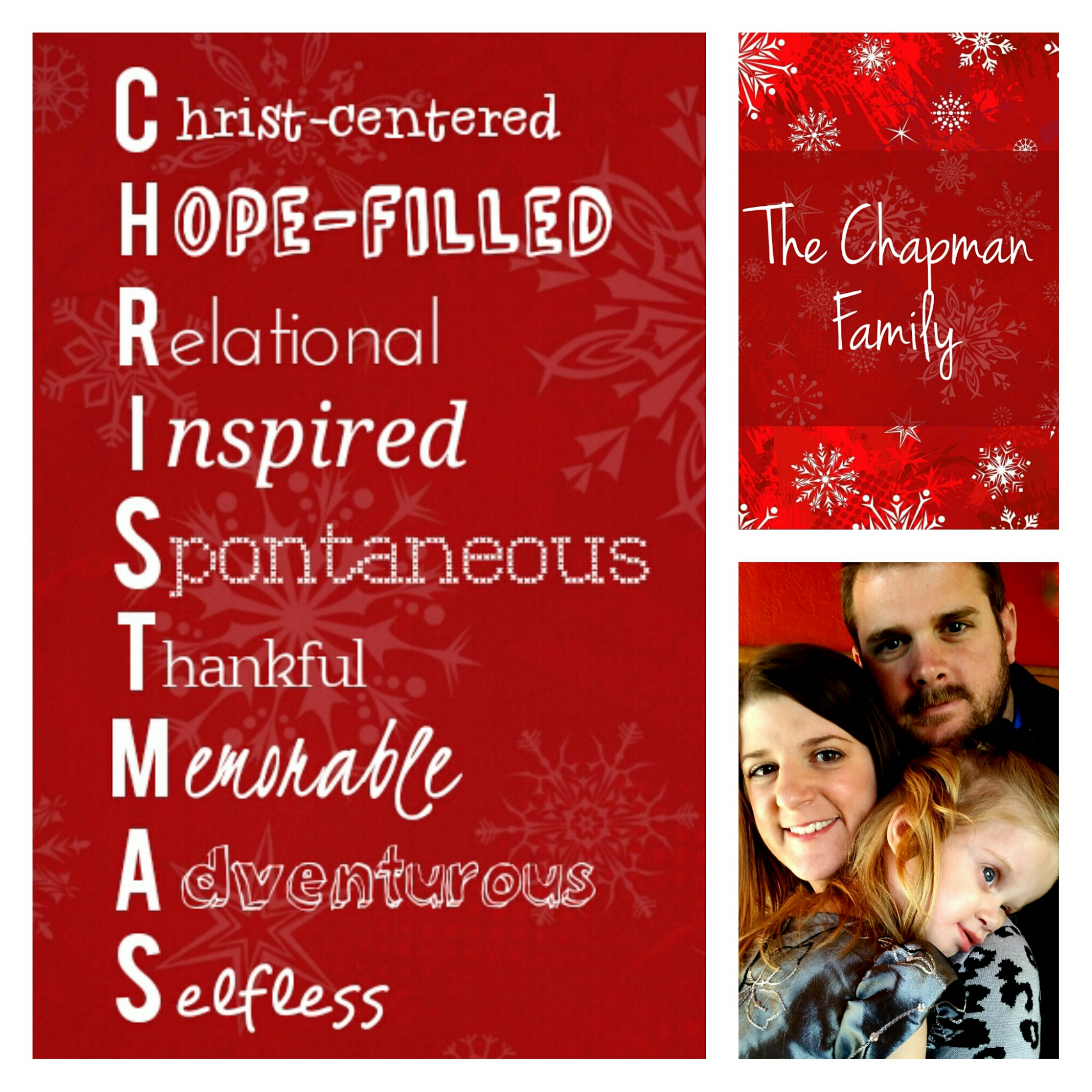 5 Simple Christmas Activities That Point Kids To Jesus
