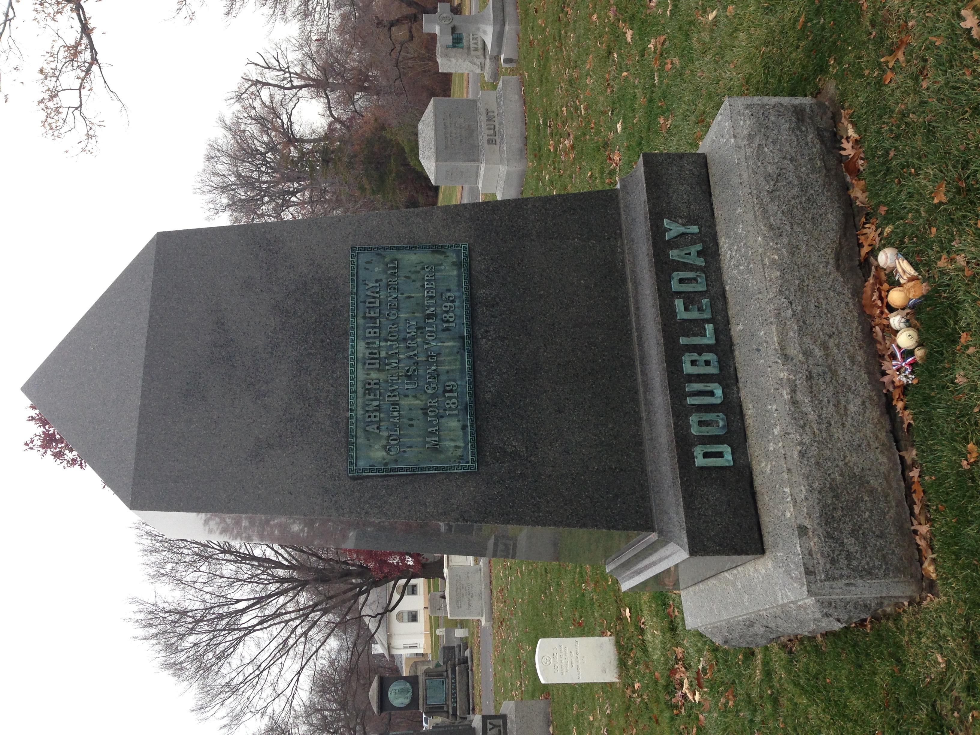 Arlington Cemetery Self Guided Walking Tour