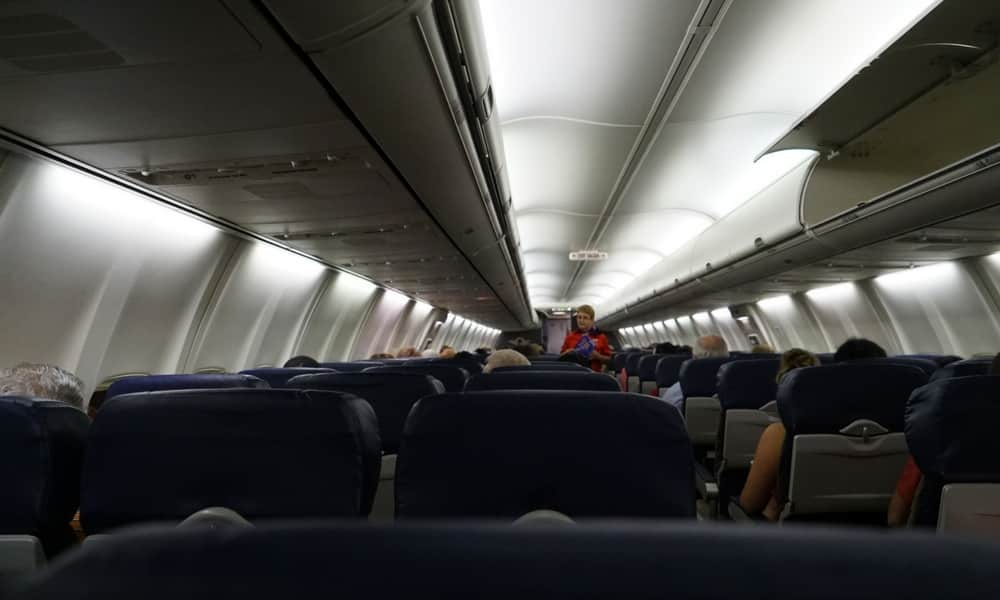 Cabin Announcement Sound Effects Airlines Inflight Safety - Free To