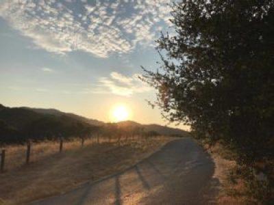 Carmel Monterey Sunset