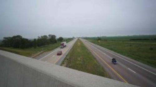 Omaha, Iowa! Interstate Sound Effects