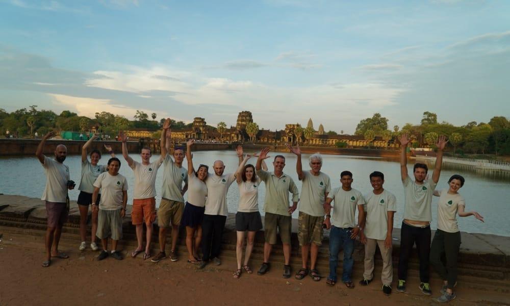 Naga Earth Siem Reap