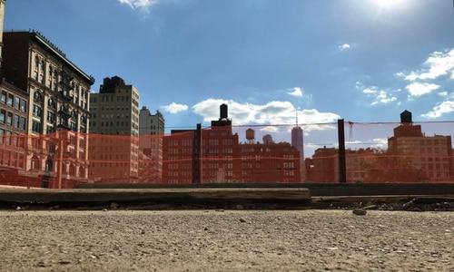 New York City Sound Effects