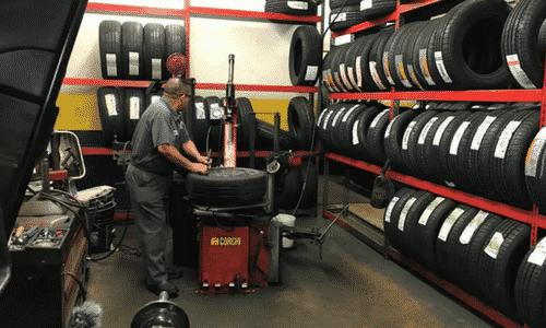 Garage Sound Effects