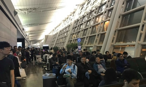 Korean Sound Effects