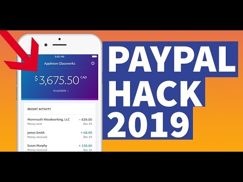 Free Paypal Money – How to Get Free Paypal Money (Update 2019