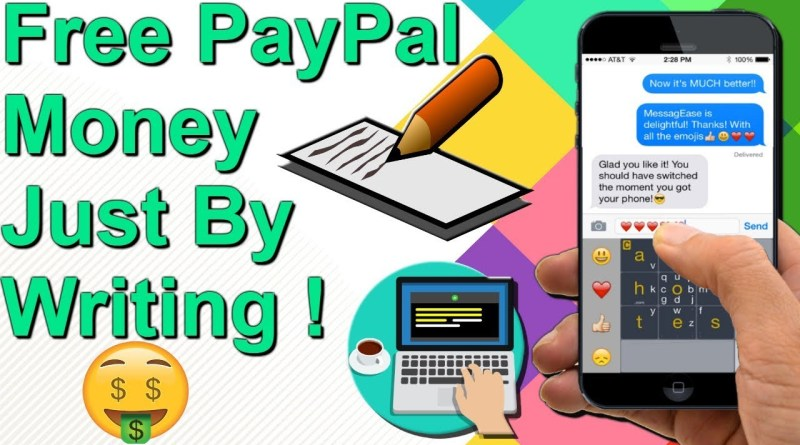 PayPal Free Money Life Hack 2018 – How To Get Unlimited PayPal Money
