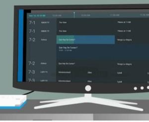 AirTV screenshot