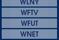 Locast channel grid ending with WNET