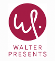 Logo for Walter Presents