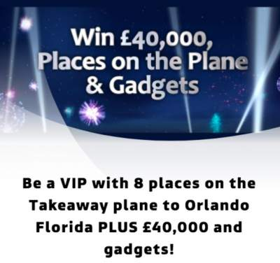 Gadget show competition prizes 2018 dodge