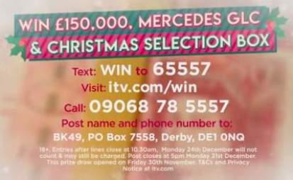 Lorraine Prize £150,000