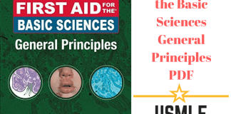 Download First Aid for the Basic Sciences General Principles PDF Free