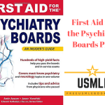 Download First Aid for the Psychiatry Boards PDF Free