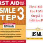 Download First Aid for the USMLE Step 3 4th Edition PDF Free